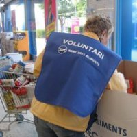 Barcelona elegida Capital Europea del Voluntariado 2014